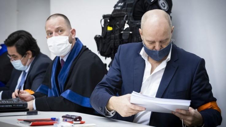 V prípade prípravy vraždy Klaus-Volzovej určili Ruskovi nový termín