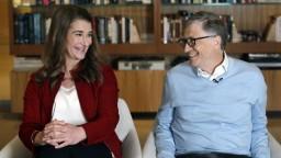 Manželstvo miliardára Billa Gatesa sa rozpadlo. Oznámil dôvod