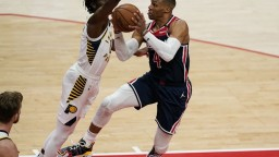 NBA: Padlo najviac bodov v zápase o postup do play-off