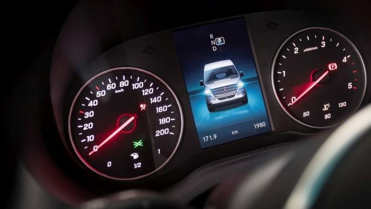 AVIS Van Rental investuje do bezpečnosti na našich cestách