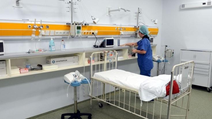 Štát chce určiť poisťovniam, koľko peňazí pôjde na nemocnice