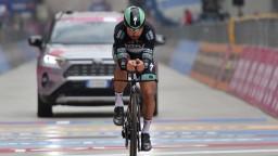 Sagan sa druhýkrát predstaví na Giro d