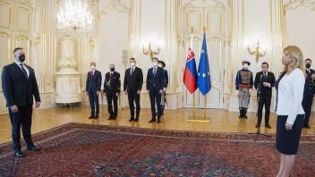 Prezidentka Z. Čaputová vymenovala nového riaditeľa SIS