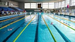 50-metrový bazén na bratislavských Pasienkoch začali napúšťať