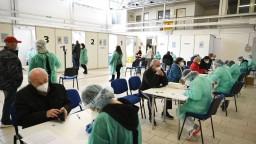 V centrách na Považí plánujú cez víkend zaočkovať tisíce ľudí