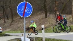 V Senici vybudujú nové cyklotrasy, obyvateľov čakajú obmedzenia