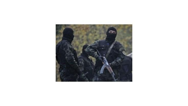Bosnianska polícia zadržala piatich podozrivých z terorizmu