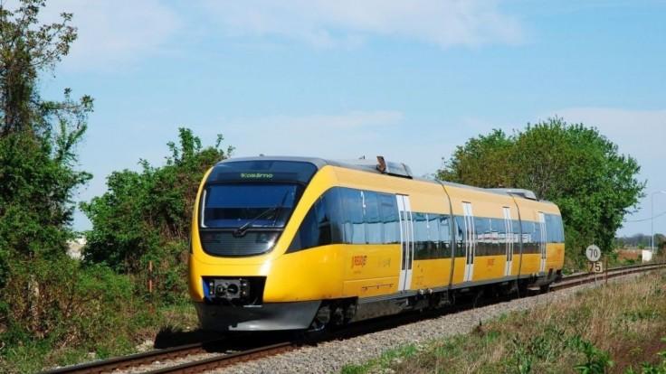 Regiojet reaguje na zrušenie súťaže na trať: Minister by mal vymeniť úradníkov