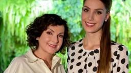 Beáta Dubasová túžila byť speváčkou odmalička, za jedno rozhodnutie vďačí mame
