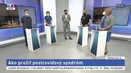 Postcovidový syndróm sa môže prejaviť aj u bezpríznakových