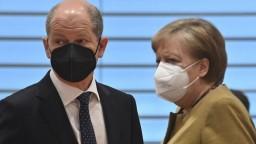 Nemecko: Za kandidáta na kancelára si demokrati zvolili ministra financií Scholza