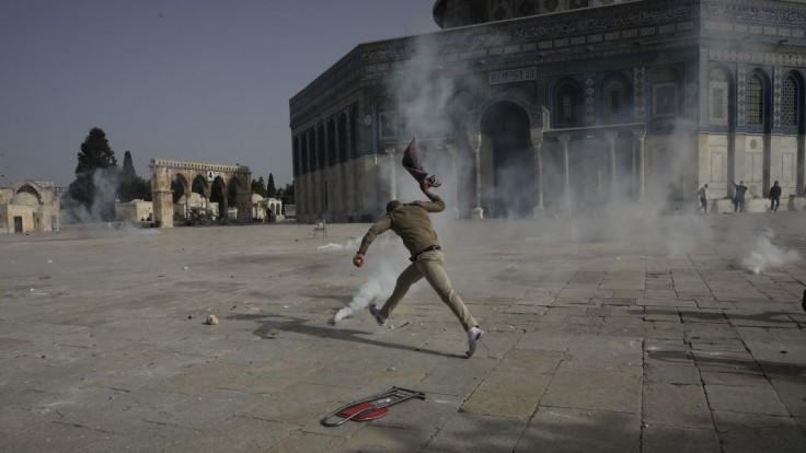 Izrael vracia útok. Pri odvete zahynul jeden z veliteľov Hamasu