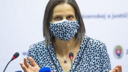 Kolíková ostáva vo funkcii. Za jej odvolanie hlasovalo 51 poslancov