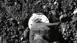 Z asteroidu Bennu sa vracia na Zem sonda. Príde o dva roky