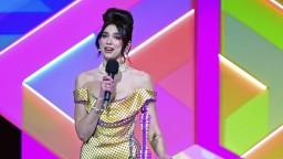 Rozdali Brit Awards. Vláda testovala bezpečnosť masových akcií