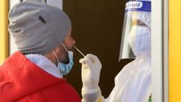 Na Slovensku potvrdili indický variant koronavírusu