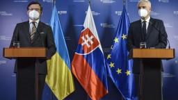 Korčok bude hostiť ministrov zahraničných vecí, témou bude i Rusko
