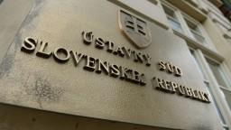 Sporné referendum dorazilo na Ústavný súd, rozhodne do 60 dní
