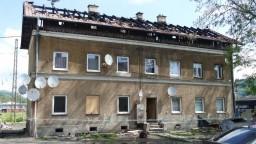Žilina vyhlásila v súvislosti s požiarom mimoriadnu situáciu. Zasadať bude krízový štáb