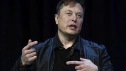 Bitcoin sa prudko prepadol, dopomohol k tomu šéf Tesly Musk