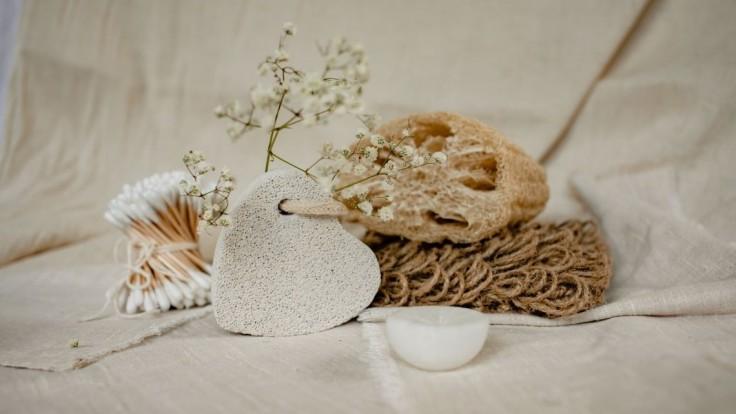 Zero waste v kúpeľni: Ako znížiť odpad pri používaní kozmetiky