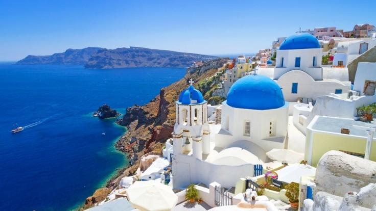 Zažite čarovné Santorini bez davov turistov