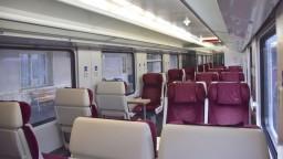 Železnice obnovujú prvý pár IC vlakov z Košíc do Viedne a späť