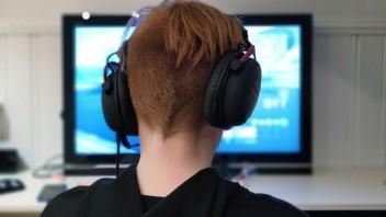 Deti a online hry: Kde končí zábava a začína problém?