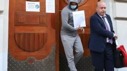 Súd bude rozhodovať o prepustení Norberta Bödöra z väzby