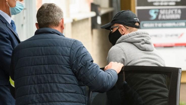 Akcia Víchrica: Lindtner je na slobode, Zoroslava Kollára opäť zadržali