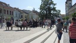 Podnikateľom sa snažili pomôcť aj mestá. Aké výhody poskytol Trenčín?