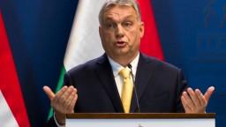 Orbán: Maďarsko je najľudnatejšie v regióne, musí mať najsilnejšiu armádu
