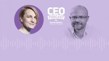 Úspešná manažérka Pašková o nerovnakom postavení žien: Samy si pýtajú menej peňazí