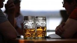 Pomocou pre pivovary je ich predaj v obchodných reťazcoch