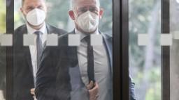 Mikulec o zásahu u Zuriana doma: O akciách NAKA vopred neviem