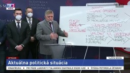 TB predsedu strany Smer-SD R. Fica o umlčaných exšéfoch SIS a NAKA