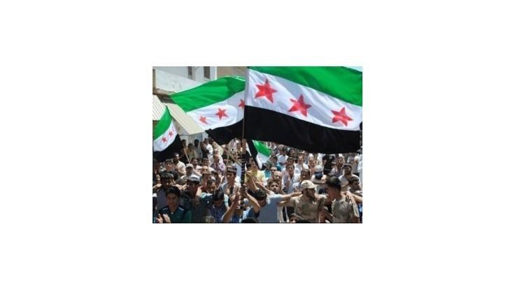 Ministri zahraničných vecí EÚ prerokujú sankcie voči Sýrii
