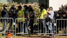 Tragédia v USA: Po streľbe hlásia niekoľko mŕtvych