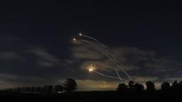 Iron Dome zachytí 90 % rakiet. Za zvuku sirén zostáva na úkryt len niekoľko sekúnd