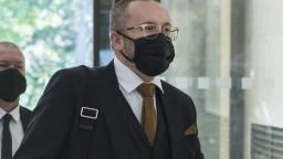 Pčolinský podal trestné oznámenia, rozhodne sa o nich čoskoro