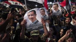 Voľby v Sýrii sa skončili bez prekvapení, Bašár Asad bude po štvrtý raz prezidentom