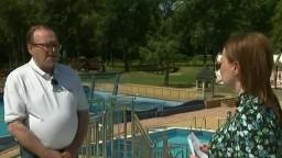 Kúpalisko vo Veľkom Mederi je otvorené, očakáva rozbeh rekreačnej sezóny