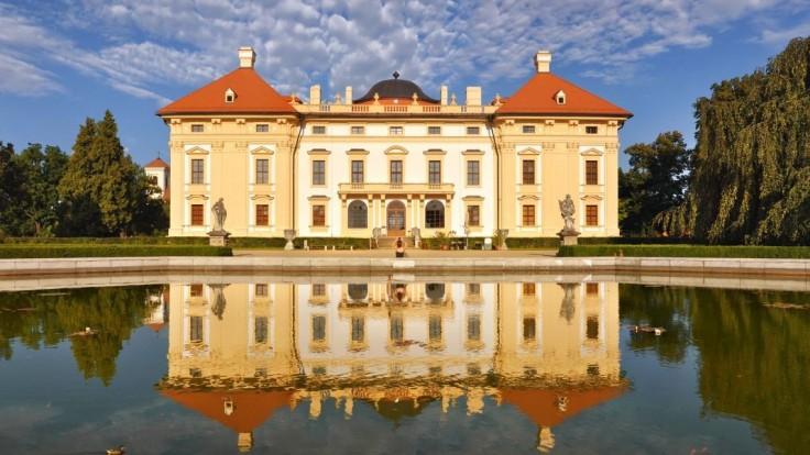 10 neobjavených hradov a zámkov v Česku