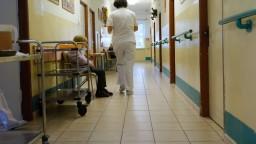 Zamestnanci sociálnych služieb bojujú za lepšie ohodnotenie i podmienky