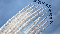 Skládka ohrozuje medzinárodné letecké dni, organizátor sa obáva bezpečnosti