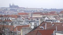 Kauza Vrbětice: Časť ruských diplomatov opustila Prahu