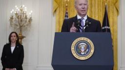 Biden chce na summite Putinovi prehovoriť do duše, ide o ľudské práva