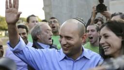 Netanjahuov rival Bennett sa pokúsi vytvoriť vládu s opozičnými stranami