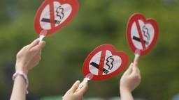 Pripomíname si Svetový deň bez tabaku. Únia chce vytvoriť generáciu nefajčiarov
