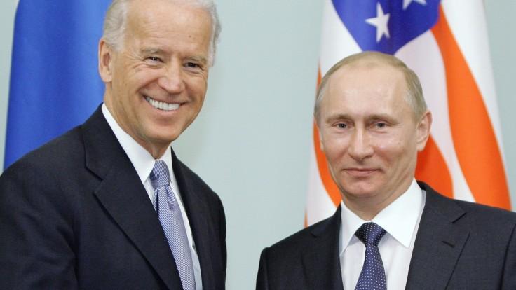 V USA sa deje veľa zaujímavých vecí, Putin chce s Bidenom hovoriť o všetkom